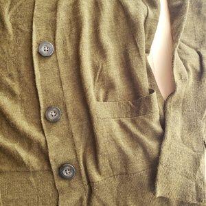 LOFT Sweaters - Cardigan